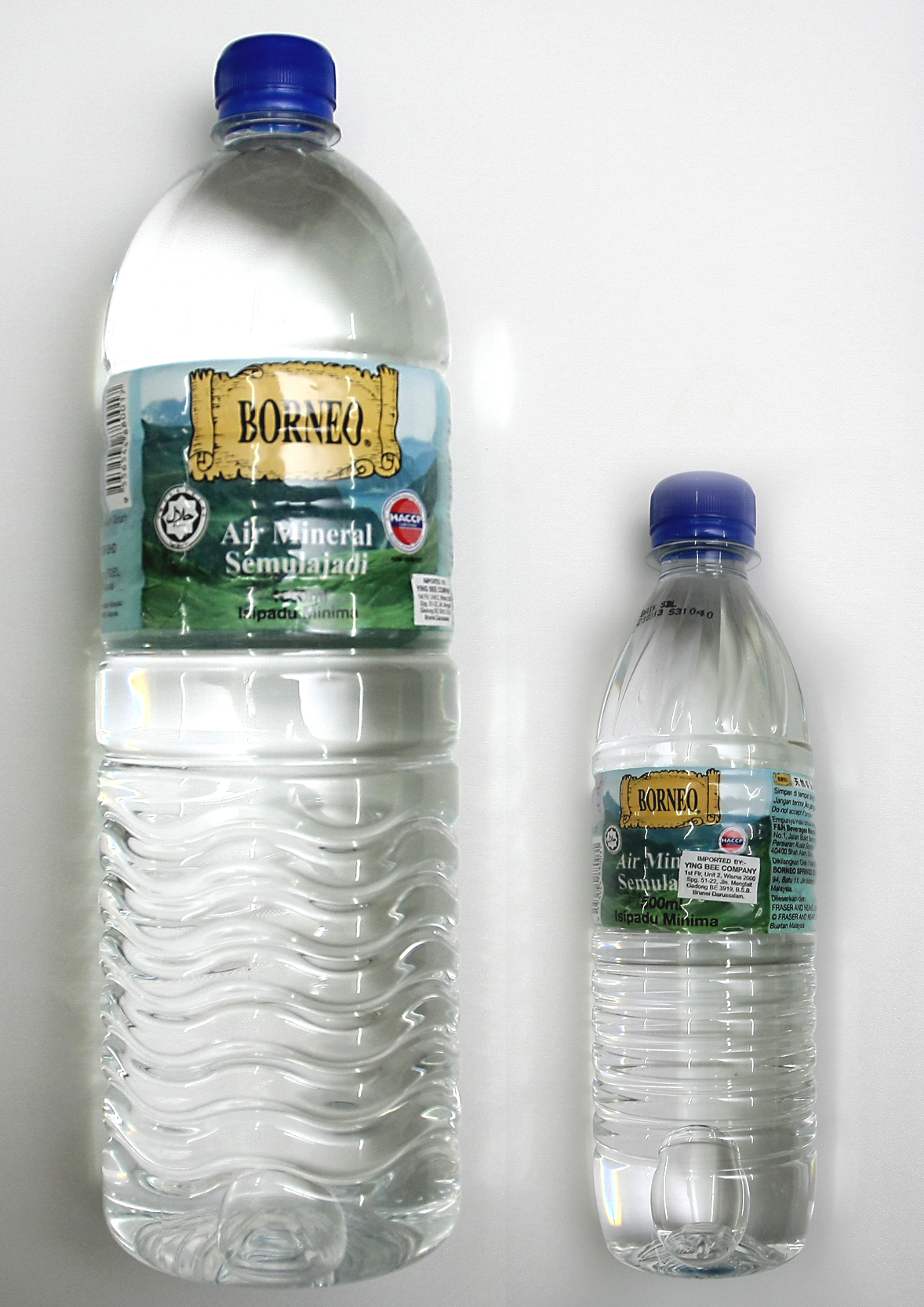 Main Mineral In Our Drinking Water
